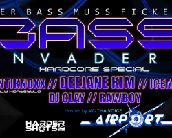 BASS-INVADERS