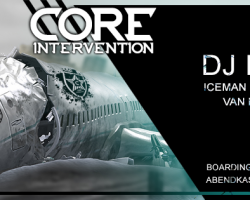 CORE-INTERVENTION